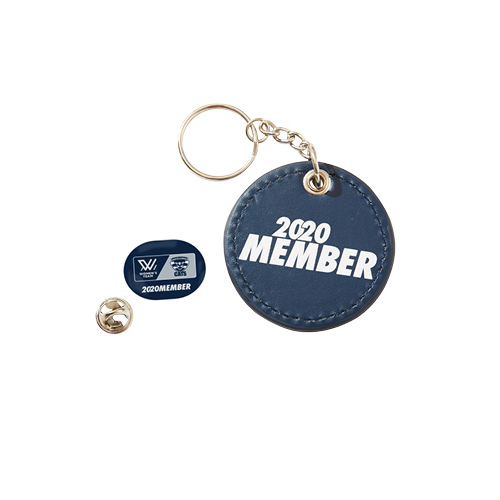 Promotional picture of membership package AFLW Supporter