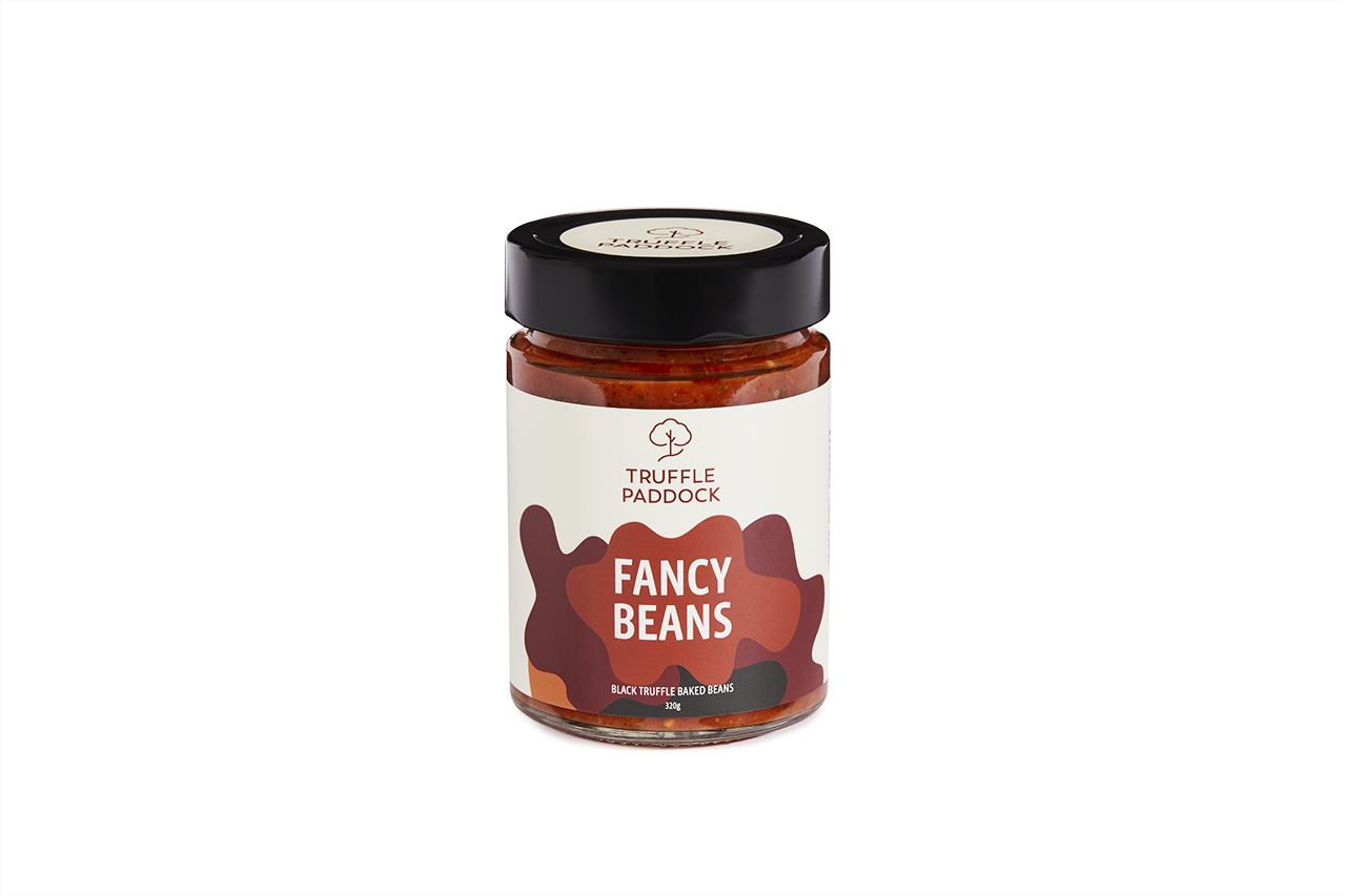 Fancy Beans 320gm