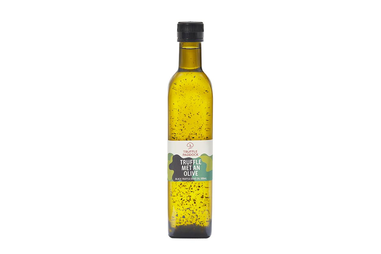 Truffle Met An Olive 500 Ml