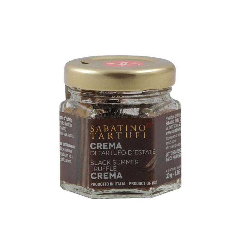 Sabatino Black Summer Truffle Cream 30gm