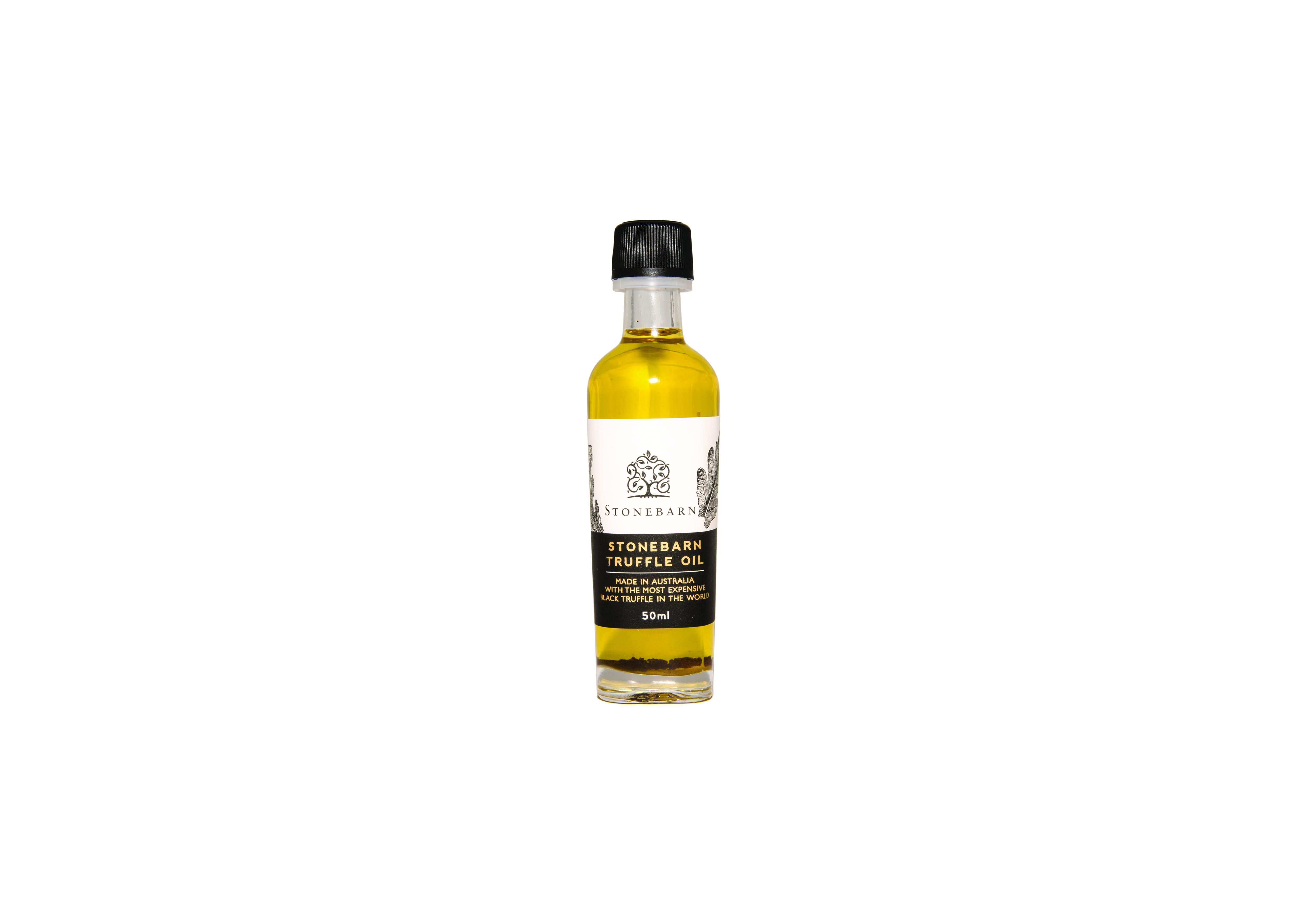 Stonebarn Black Truffle Oil 50ml