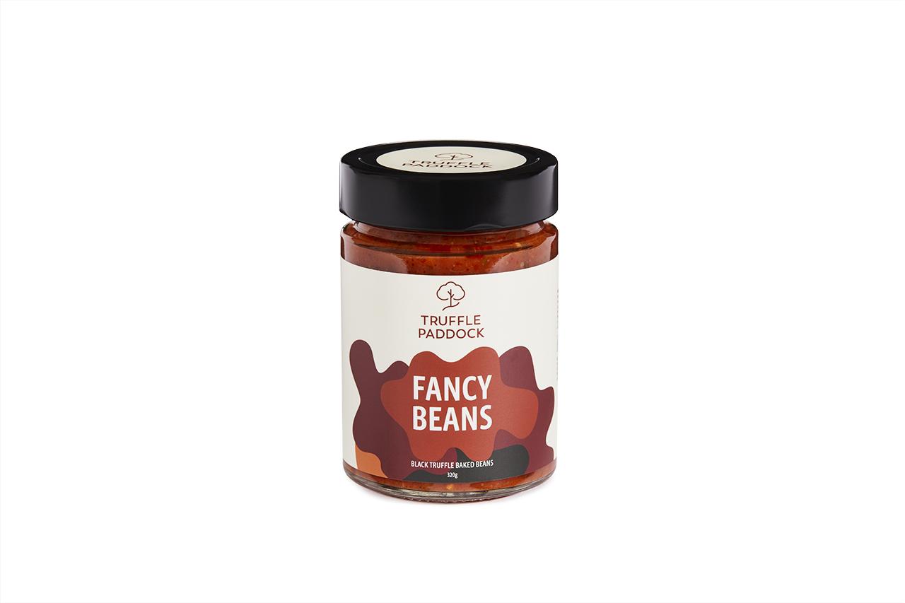 Truffle Paddock Fancy Beans 320gm