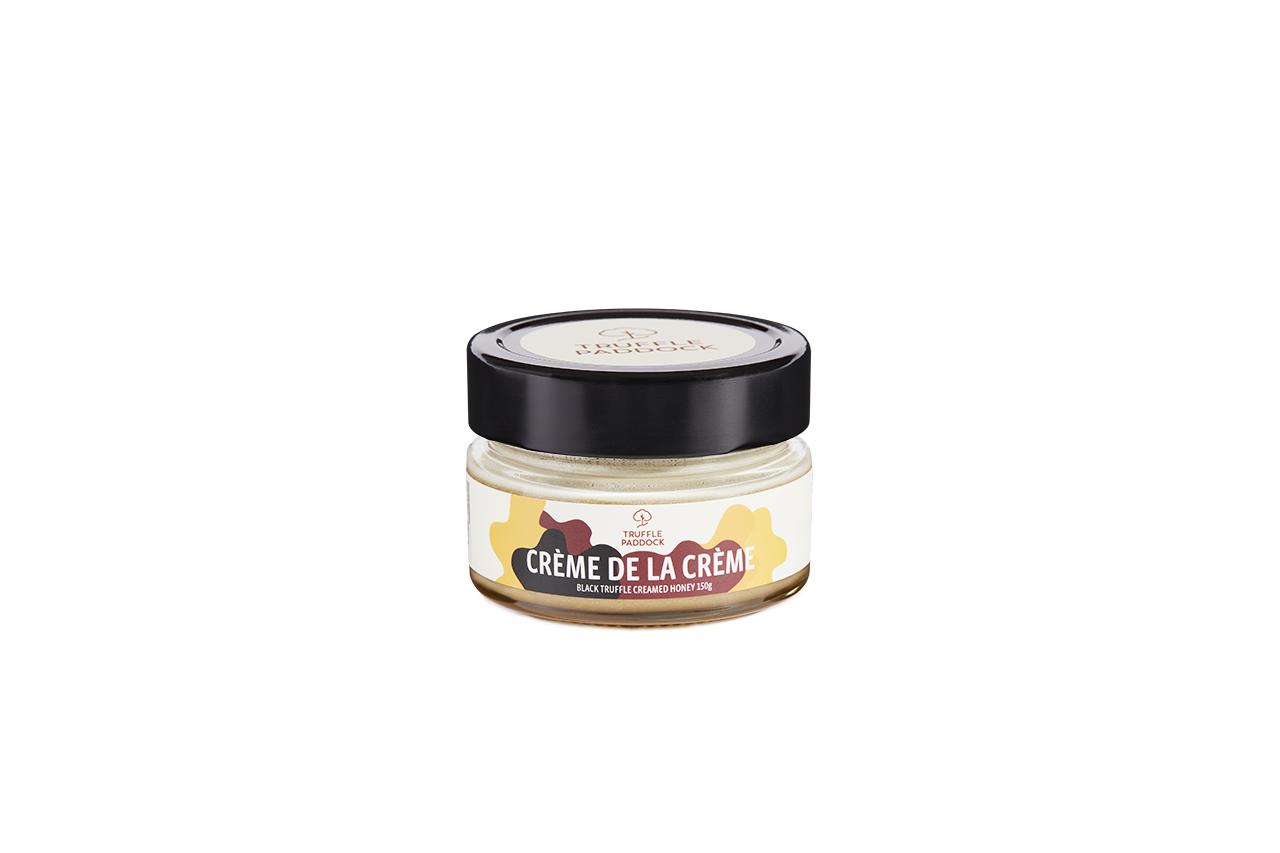 Truffle Paddock Crème De La Crème 150gm