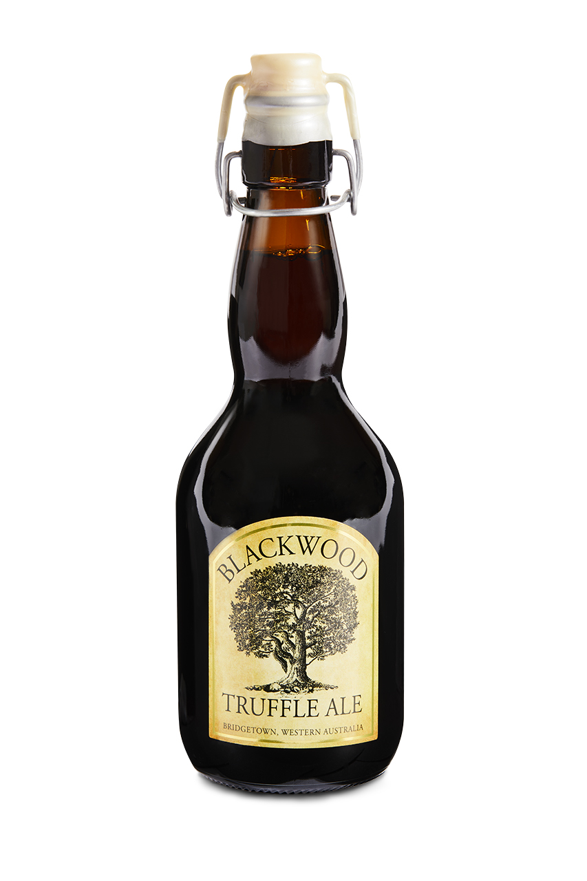 Blackwood Truffle Ale