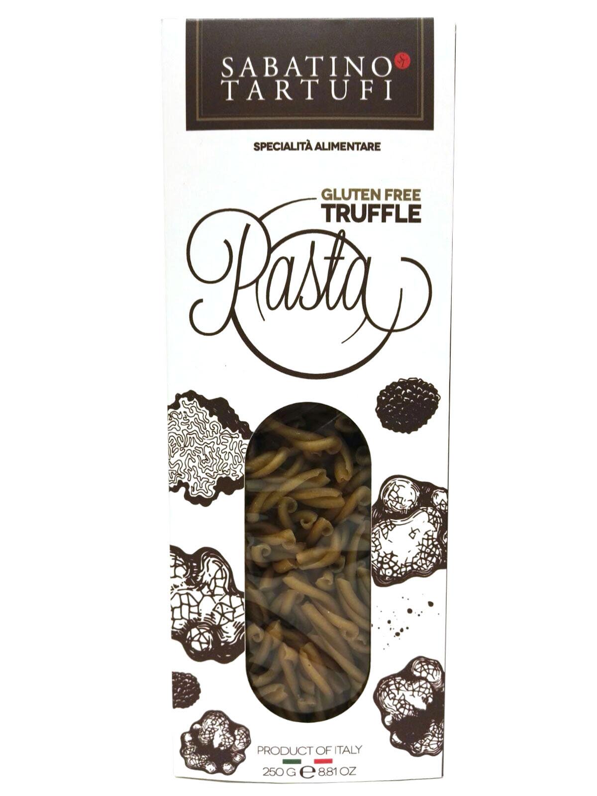 Sabatino Gluten Free Truffle Pasta 250gm